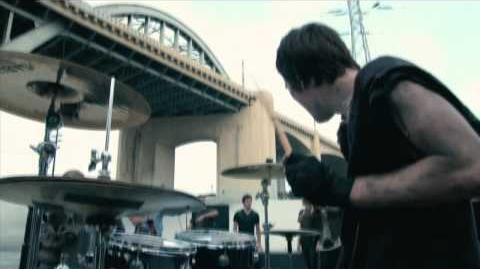 """Blessthefall - """"Promised Ones"""" Official Music Video"""