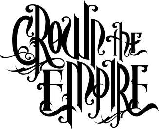 Crown the Empire logo