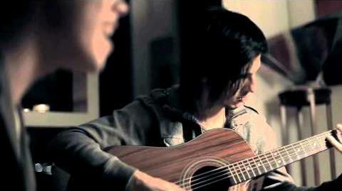 """Crown The Empire - """"Wake Me Up"""" Acoustic"""