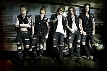 ASKING-ALEXANDRIA-2012