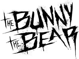 The Bunny The Bear logo