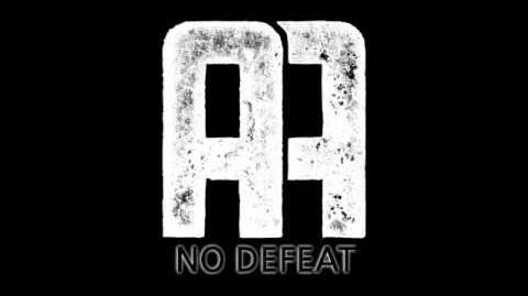 Attack Attack! - No Defeat