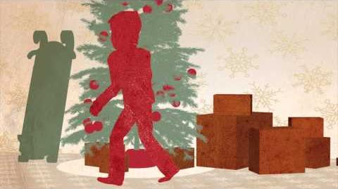 "August Burns Red ""Sleigh Ride"""