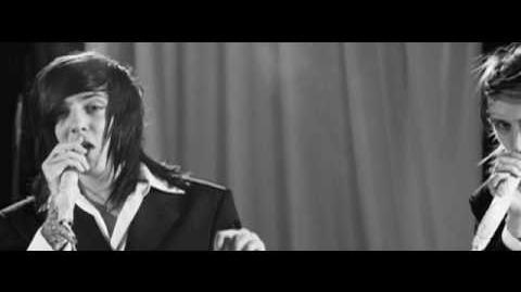 Breathe Carolina - Diamonds (Video)