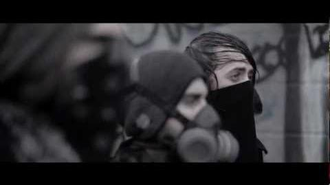 Attack Attack! - The Wretched (OFFICIAL VIDEO)