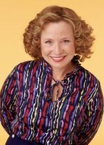 Kathy Carter (40s)