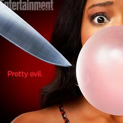 Zayday Williams in <i>Zayday Bubblegum</i> Teaser