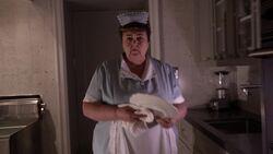 Agatha bean 1x01