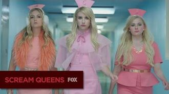 SCREAM QUEENS We're Back, Idiot Hookers