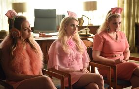 2x03 the chanels