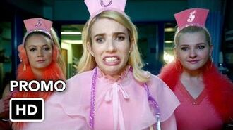 "Scream Queens Season 2 ""It's Gonna Be Sick"" Promo (HD)"