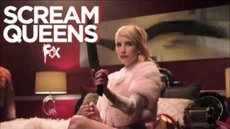 Adrenaline Pusher - Love Disease (SCREAM QUEENS - SOUNDTRACK)