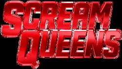 Scream queens logo 2