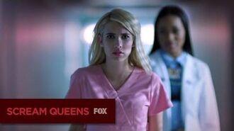 Rise And Shine, Ladies Season 2 SCREAM QUEENS