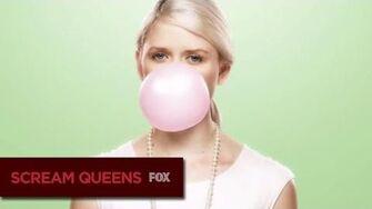 Scream Queens Teaser