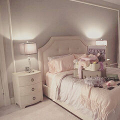 Chanel #2's room