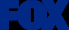 Logo oficial de Fox