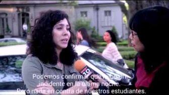 Scream Queens - Trailer oficial (Subtitulado al español)