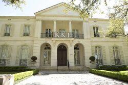 Casa Kappa Kappa Tau