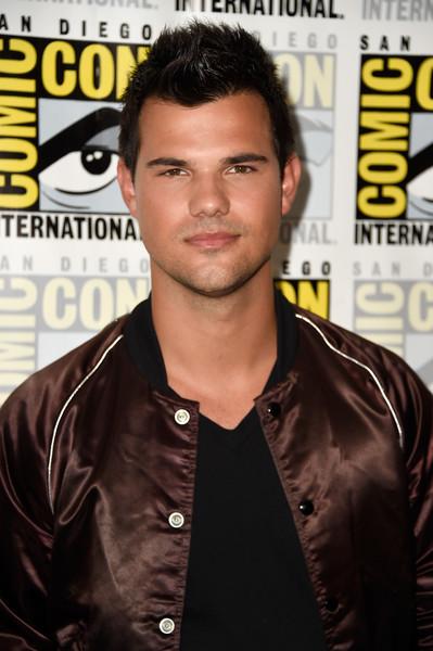 Tyler Lautner 2015