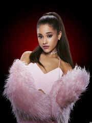 SQ S1 Ariana