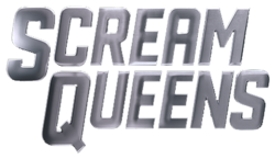 Scream queens s2 logo
