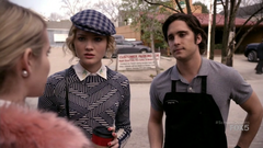 Pete y Grace