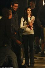 Scream 4 set-0