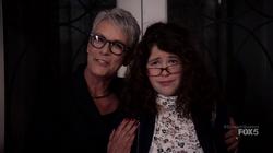 Cathy y Jennifer