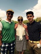 Glen-powell-emma-roberts-nick-jonas