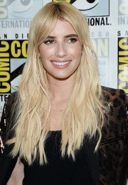 Emma-Roberts-2016-Comic-Con