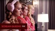 SCREAM QUEENS SCREAM QUEENS Presents Style Queens