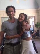 Brad & Ariana