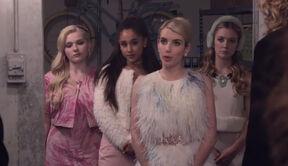 Las Chanels (Relacion Sonya)