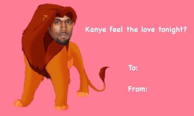 Valentines Meme Kanye E Jpg