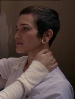 Enfermera lesbiana