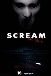 Scream TV Poster