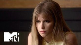 Scream (TV Series) 'Lying to Emma' Official Sneak Peek (Episode 5) MTV