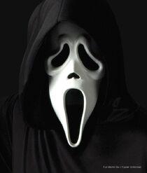 Scream-Ghostface-Mask