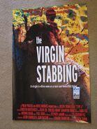 Virgin Stabbing 1