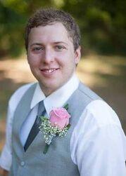 Anthony Bishop (Chris)