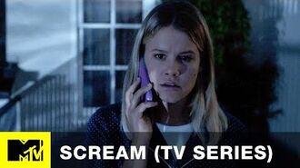 Scream (TV Series) 'Rachel vs. The Killer' Official Clip MTV