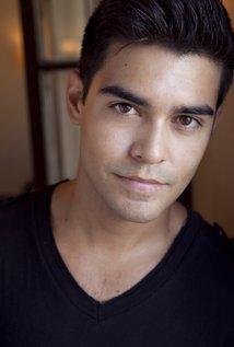 Anthony Palacios