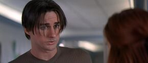 Luke Wilson as Billy Loomis