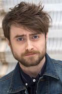 Ted Prince (Daniel Radcliffe)