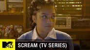 Scream (Season 2) - 'Audrey's Secret is Out' Official Sneak Peek - MTV