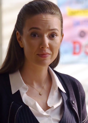 Austin Highmore as Whitney Langdon