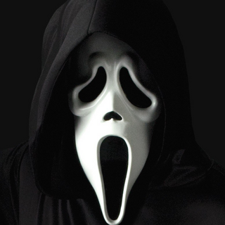 <b>Ghostface</b> - The active teriary antagonist of this season. He/she will kill anybody who Purpleface and Blueface want dead, but also enjoy this job very much.