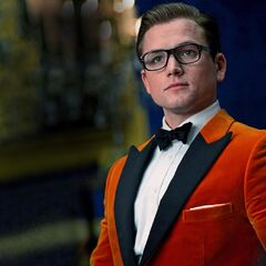 <b>Roman Bridger</b> (Taron Egerton): Sidney's maternal half-brother who was abandoned by their common mother. Unlike the canon Roman, he won't be a psychopath, and try to bond with Sidney instead of killing her. Years of tracking down Maureen, followed by Maureen's refusal to be his mother, led him to realize that the man who destroyed his mother's innocence is also his birthfather. He won't kill any civilian target, but plan to imitate the already exist killers and kill Milton.