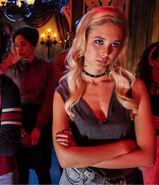 Tatum Riley (Isabel May)